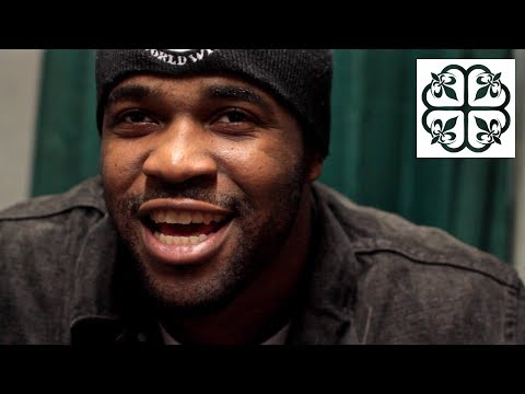 Montreality: A$AP Ferg Interview