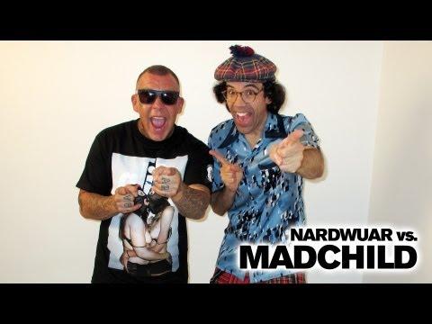 Nardwuar vs. Madchild