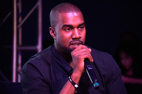 Kanye's Next Album May Be 8 Songs, Produced By Q-Tip & Rick Rubin
