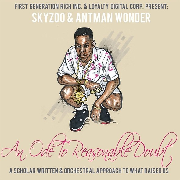 Skyzoo To Release EP Inspired By Jay Z's