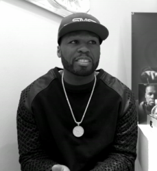 50 Cent On Kendrick Lamar, Lil Wayne, and Kanye West