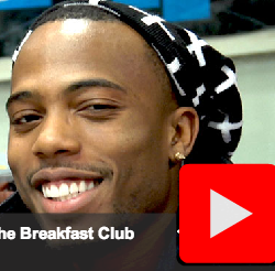The Breakfast Club: B.o.B. Interview