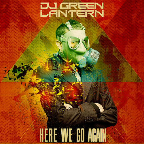 DJ Green Lantern -