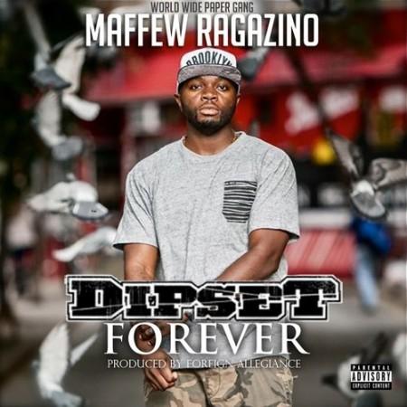 Maffew Ragazino –