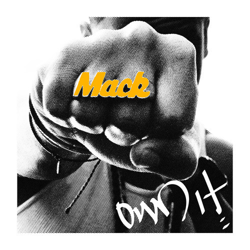 Mack Wilds –