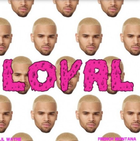 Chris Brown –
