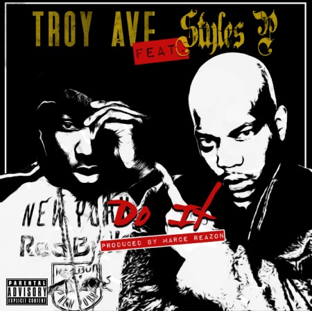 Troy Ave -