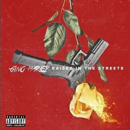 Gino Marley –