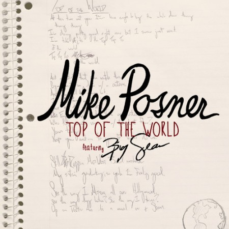Mike Posner –