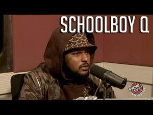 Hot 97: Schoolboy Q Interview