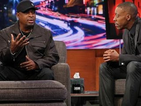 Arsenio: Chuck D Interview