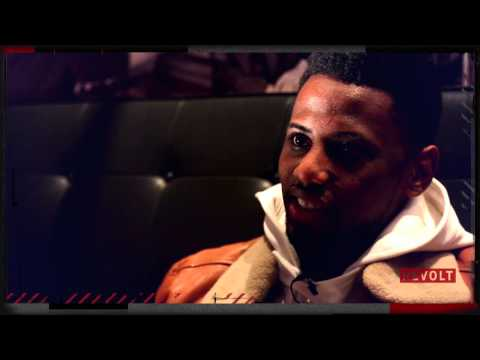 Revolt TV: Fabolous Interview