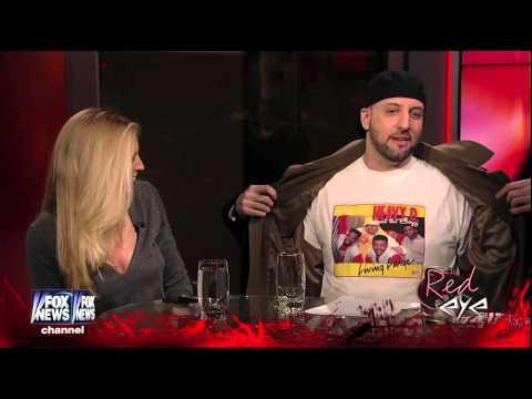 R.A. The Rugged Man On Fox News