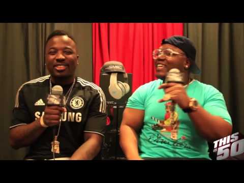 ThisIs50: Troy Ave Interview
