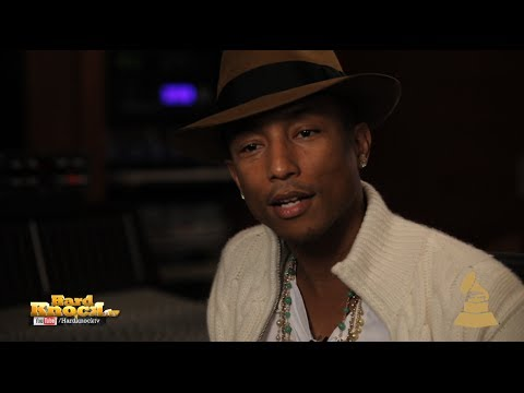 HardKnock TV: Pharrell Interview (Part One)