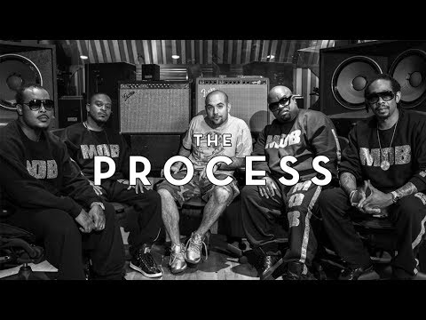 The Process: Goodie Mob