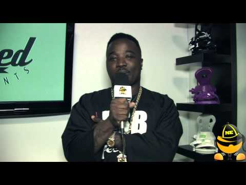 Troy Ave + Chinx Drugz -