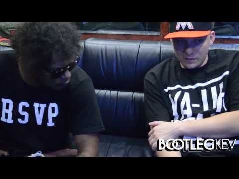 Bootleg Kev: Ab-Soul Interview
