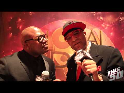 ThisIs50: Marley Marl On Being a Legend; Career Highlight; Best Advice