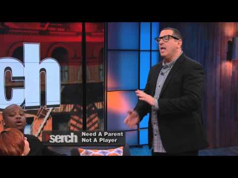 Juan Epstein: MC Serch