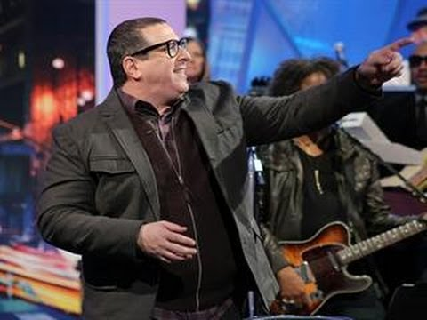 Arsenio: MC Serch Talks About His New Show & Freestyles