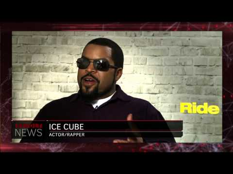 Ice Cube Talks N.W.A. Rock & Roll Hall Of Fame Snub