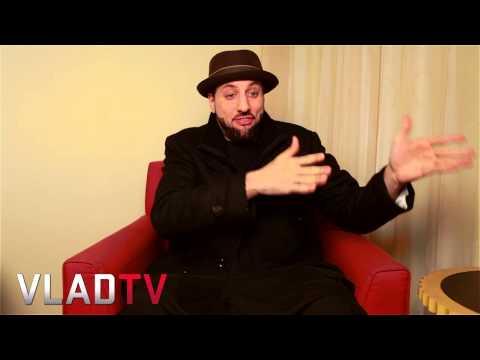 R.A. The Rugged Man Slams Rappers Promoting Illuminati
