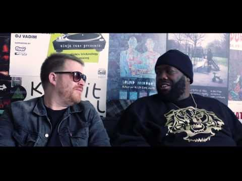 Bonafide Mag: Run The Jewels Interview