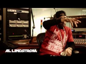 ALTV: Nipsey Hussle Interview