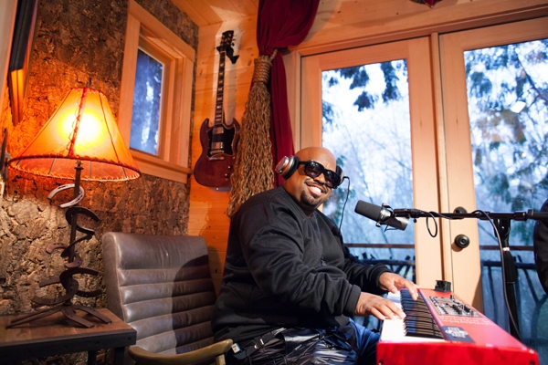 Cee-Lo Green Talks Gnarls Barkley &