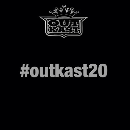 Outkast Prepping 20th Anniversary Tour