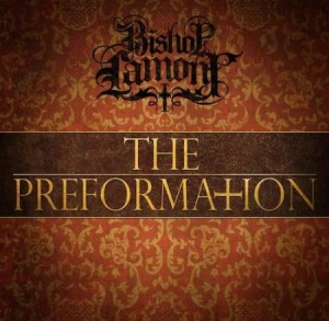 Bishop Lamont –