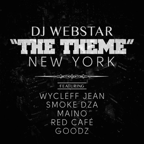 DJ Webstar –