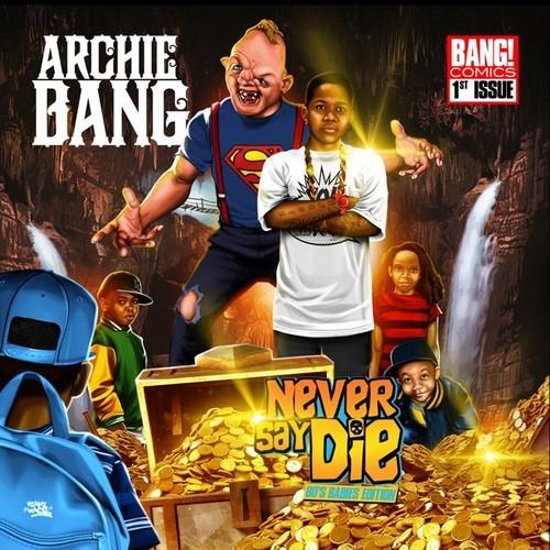 Archie Bang -