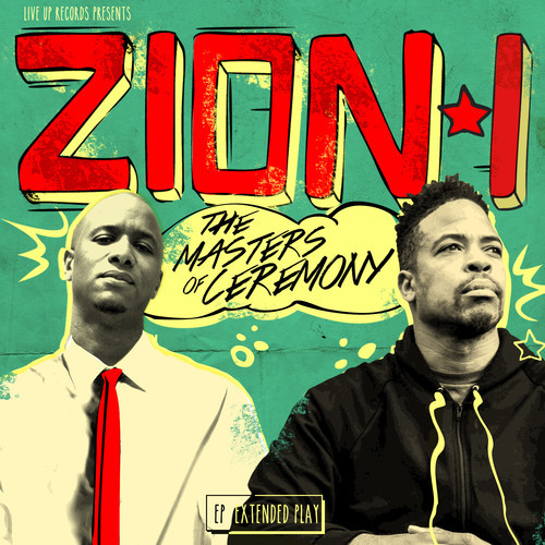 Zion I -