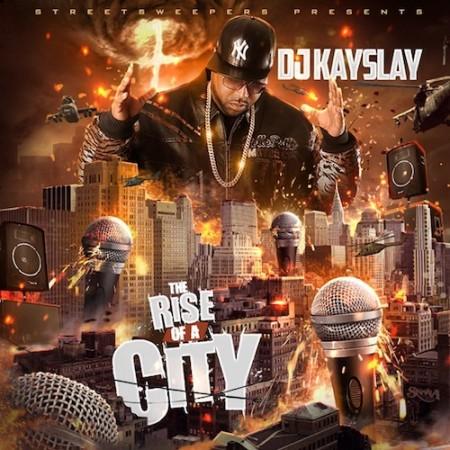 DJ Kay Slay –