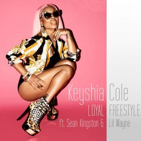 Keyshia Cole –