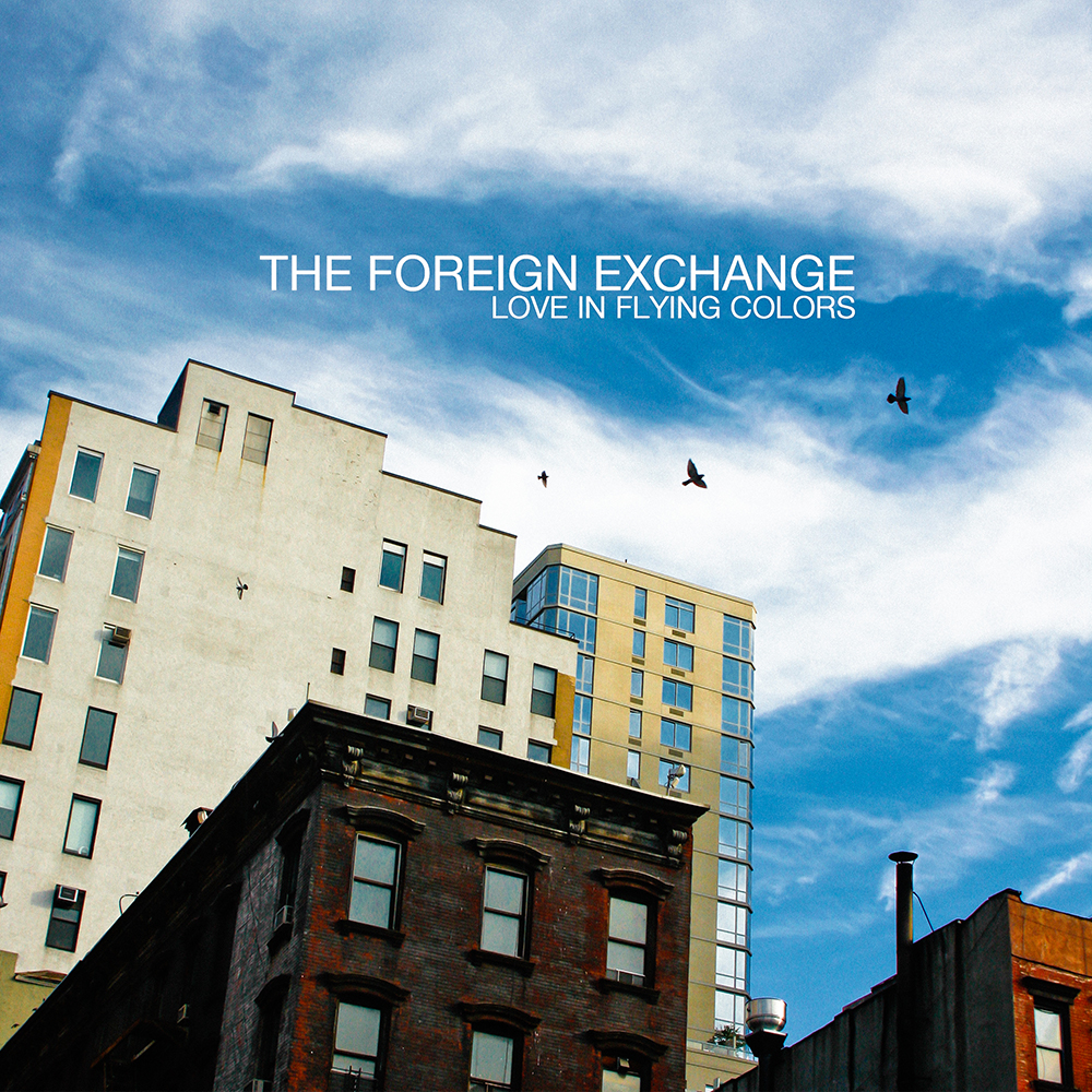 The Foreign Exchange -