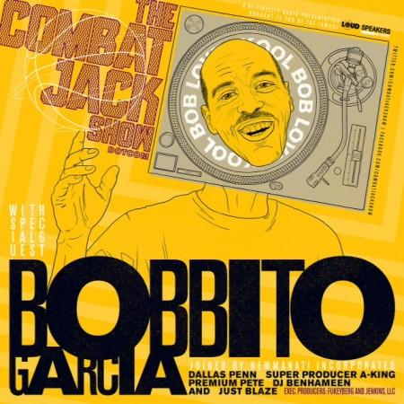 The Combat Jack Show: Bobbito Garcia + Jean Grae