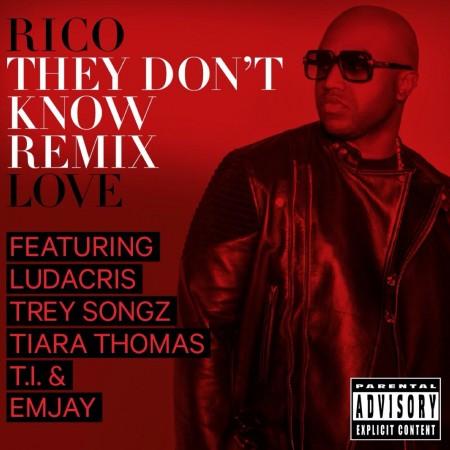 Rico Love –