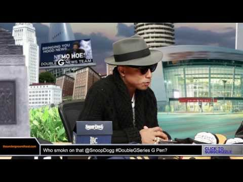 Snoop's GGN: Pharrell Interview
