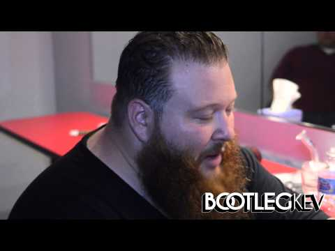 Bootleg Kev: Action Bronson Interview