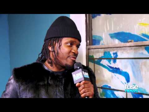 Pusha T on Kanye & Reuniting w/ the Neptunes for