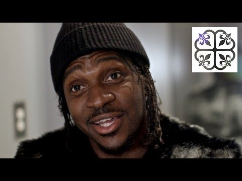 Montreality: Pusha T Interview (2014)
