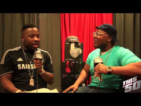 Troy Ave Speaks on Kendrick & Kanye Being
