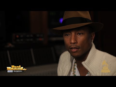 Hard Knock TV: Pharrell Interview (Part 2)