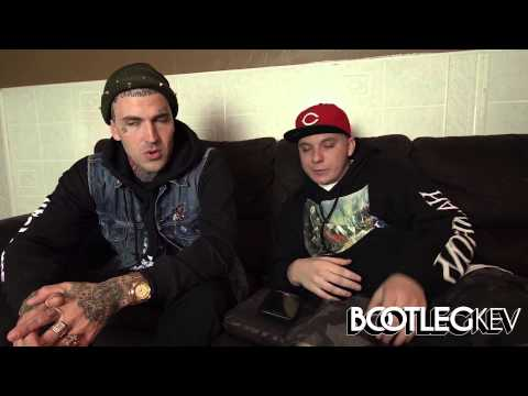 Bootleg Kev: Yelawolf Interview