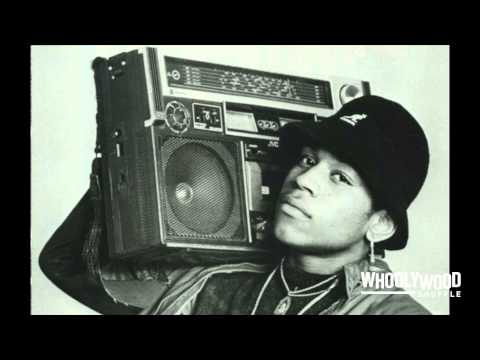 Whoolywood Shuffle: LL Cool J Interview