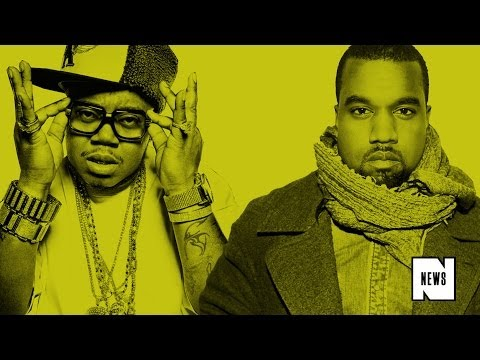 Twista on Kanye West and The Making of