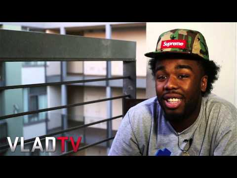 Iamsu! On Why He Called Tyler Perry a B*tch in Gas Pedal